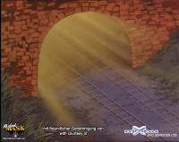 M.A.S.K. cartoon - Screenshot - Raiders Of The Orient Express 054