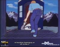 M.A.S.K. cartoon - Screenshot - Raiders Of The Orient Express 319
