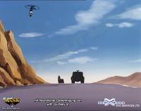 M.A.S.K. cartoon - Screenshot - The Ultimate Weapon 320