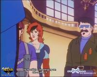 M.A.S.K. cartoon - Screenshot - Raiders Of The Orient Express 511