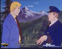 M.A.S.K. cartoon - Screenshot - Raiders Of The Orient Express 130