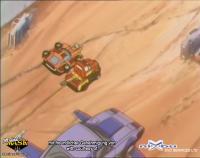 M.A.S.K. cartoon - Screenshot - Demolition Duel To The Death 209