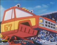 M.A.S.K. cartoon - Screenshot - Demolition Duel To The Death 147