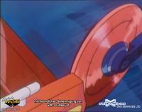M.A.S.K. cartoon - Screenshot - Demolition Duel To The Death 575