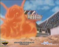 M.A.S.K. cartoon - Screenshot - Demolition Duel To The Death 258