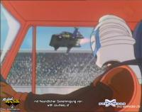 M.A.S.K. cartoon - Screenshot - Demolition Duel To The Death 210
