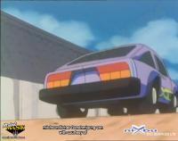 M.A.S.K. cartoon - Screenshot - Demolition Duel To The Death 155