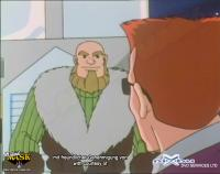 M.A.S.K. cartoon - Screenshot - Demolition Duel To The Death 411