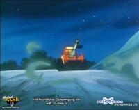 M.A.S.K. cartoon - Screenshot - Demolition Duel To The Death 493