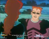 M.A.S.K. cartoon - Screenshot - Demolition Duel To The Death 410