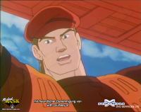 M.A.S.K. cartoon - Screenshot - Demolition Duel To The Death 052