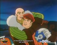 M.A.S.K. cartoon - Screenshot - Demolition Duel To The Death 758