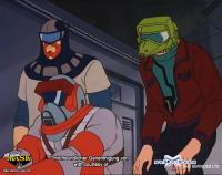 M.A.S.K. cartoon - Screenshot - The Ultimate Weapon 660