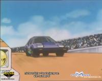M.A.S.K. cartoon - Screenshot - Demolition Duel To The Death 094