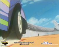 M.A.S.K. cartoon - Screenshot - Demolition Duel To The Death 138