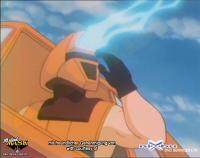 M.A.S.K. cartoon - Screenshot - Demolition Duel To The Death 118
