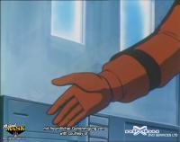 M.A.S.K. cartoon - Screenshot - Demolition Duel To The Death 337