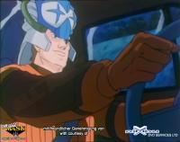 M.A.S.K. cartoon - Screenshot - Demolition Duel To The Death 450