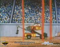 M.A.S.K. cartoon - Screenshot - Demolition Duel To The Death 190