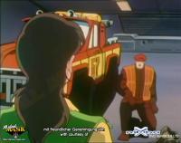 M.A.S.K. cartoon - Screenshot - Demolition Duel To The Death 373