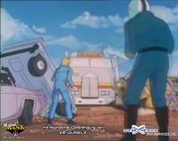 M.A.S.K. cartoon - Screenshot - Demolition Duel To The Death 263