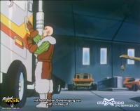 M.A.S.K. cartoon - Screenshot - Demolition Duel To The Death 345