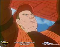M.A.S.K. cartoon - Screenshot - Demolition Duel To The Death 051