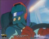 M.A.S.K. cartoon - Screenshot - Demolition Duel To The Death 314