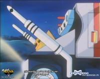 M.A.S.K. cartoon - Screenshot - Demolition Duel To The Death 606