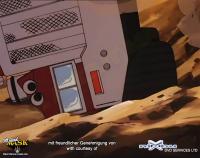 M.A.S.K. cartoon - Screenshot - The Ultimate Weapon 325