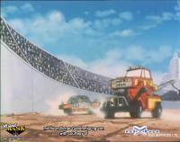 M.A.S.K. cartoon - Screenshot - Demolition Duel To The Death 206