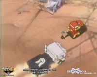 M.A.S.K. cartoon - Screenshot - Demolition Duel To The Death 275