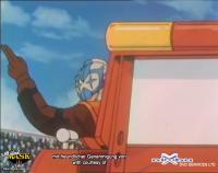 M.A.S.K. cartoon - Screenshot - Demolition Duel To The Death 087