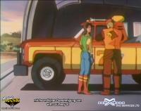 M.A.S.K. cartoon - Screenshot - Demolition Duel To The Death 379