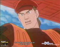 M.A.S.K. cartoon - Screenshot - Demolition Duel To The Death 057