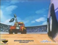 M.A.S.K. cartoon - Screenshot - Demolition Duel To The Death 100