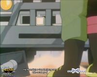 M.A.S.K. cartoon - Screenshot - Demolition Duel To The Death 058