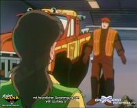 M.A.S.K. cartoon - Screenshot - Demolition Duel To The Death 374