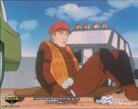 M.A.S.K. cartoon - Screenshot - Demolition Duel To The Death 059