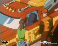M.A.S.K. cartoon - Screenshot - Demolition Duel To The Death 382
