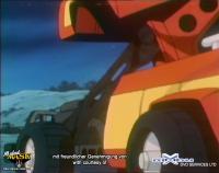 M.A.S.K. cartoon - Screenshot - Demolition Duel To The Death 613