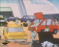 M.A.S.K. cartoon - Screenshot - Demolition Duel To The Death 007