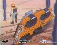 M.A.S.K. cartoon - Screenshot - Demolition Duel To The Death 234