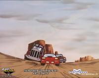 M.A.S.K. cartoon - Screenshot - The Ultimate Weapon 468