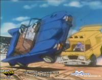 M.A.S.K. cartoon - Screenshot - Demolition Duel To The Death 067