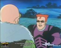 M.A.S.K. cartoon - Screenshot - Demolition Duel To The Death 416