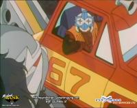 M.A.S.K. cartoon - Screenshot - Demolition Duel To The Death 655