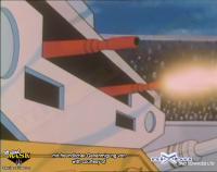 M.A.S.K. cartoon - Screenshot - Demolition Duel To The Death 305