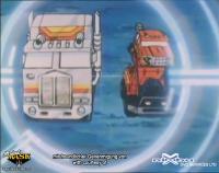 M.A.S.K. cartoon - Screenshot - Demolition Duel To The Death 666