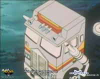 M.A.S.K. cartoon - Screenshot - Demolition Duel To The Death 670